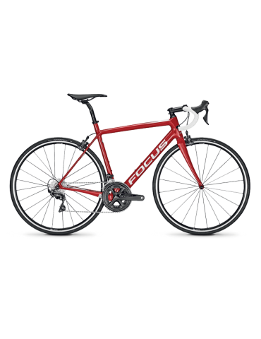 FOCUS IZALCO RACE 9.8 RED DI